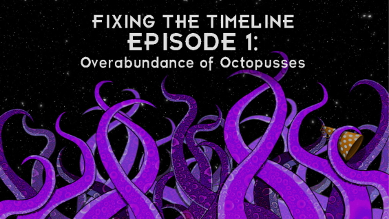 1. Overabundance Of Octopuses