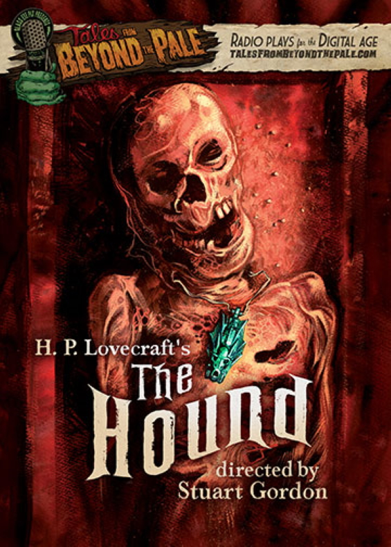 Tales From Beyond The Pale - The Hound