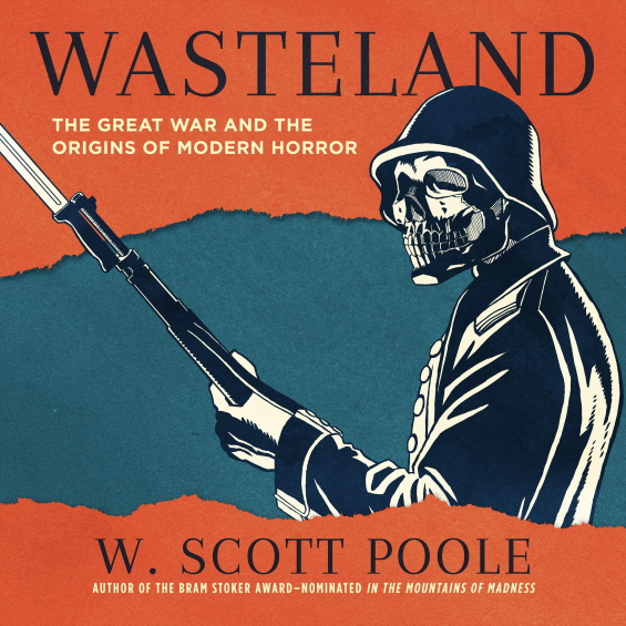 Wasteland by W. Scott Poole