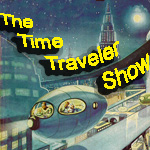 Podcast - The Time Traveler Show
